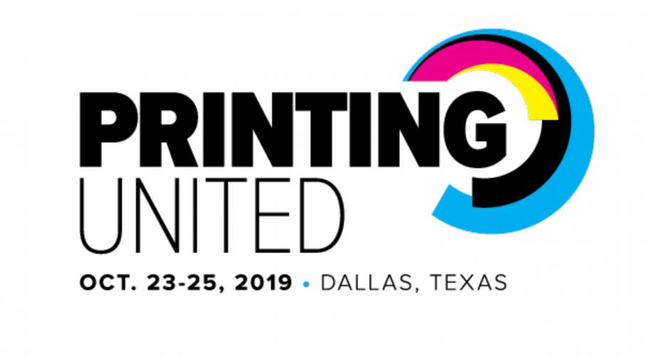 PRINTING UNITED Dallas 2019