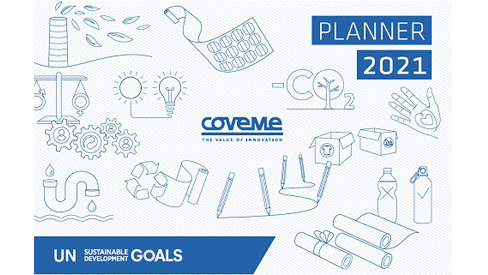 Coveme and the UN Sustainable Development Goals