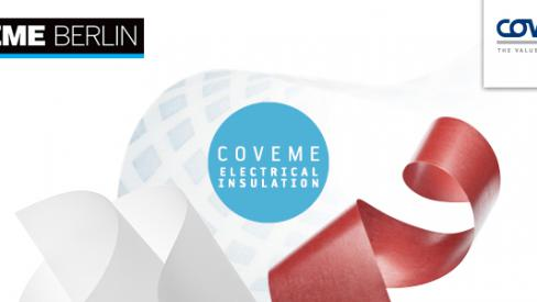 Coveme at Coil Winding 2015
