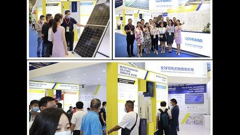 SNEC show Shanghai 2020 - a great success