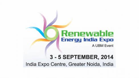 Coveme at Renewable Energy India