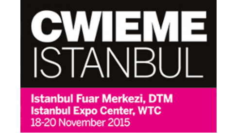 Coveme will be at Coil Winding Istanbul 2015