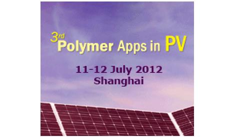 3rd Polymer Apps in PV