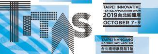 Coveme a TITAS Expo 2019 TAIWAN