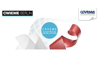 Coveme a CWIEME Berlino 2018