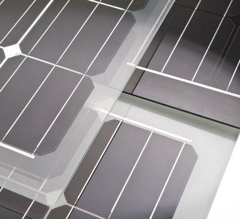 Transparent Backsheet For Solar Panels Dymat Clr Hdpye L